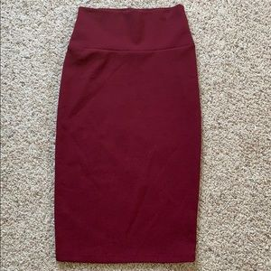 Magic Fit Skirt Size S